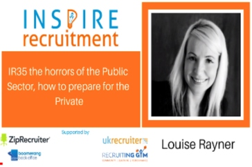 IR35 – The horrors of the Public Sector & How to prepare for the Private