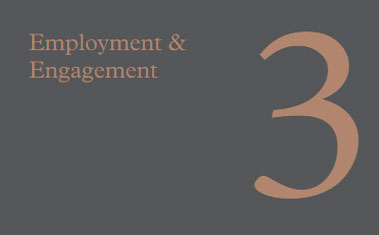 Employment and Engagement