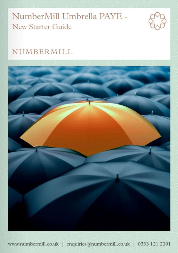View our Umbrella FLIP BOOK Starter Guide
